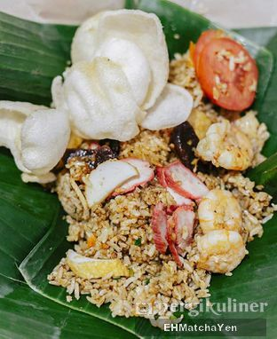Foto - Makanan(Nasi Goreng Isi) di Kwetiau Arang Sister oleh Endjie Herawati @eh.matchayen