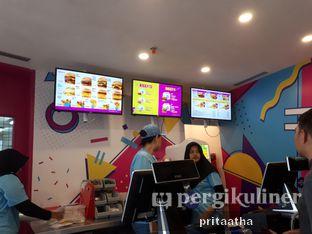 Foto 5 - Interior di Flip Burger oleh Prita Hayuning Dias