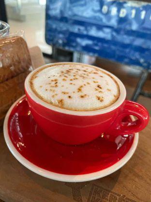 Foto 3 - Makanan di Keren Coffee oleh Levina JV (IG : @levina_eat & @levinajv)