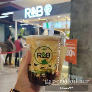 Foto 1 - Makanan di R&B Tea oleh Nana (IG: @foodlover_gallery)