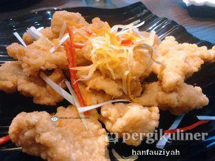 Foto review Golden Chopstick oleh Han Fauziyah 7