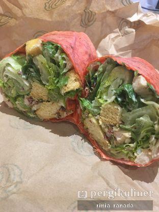 Foto 3 - Makanan di SaladStop! oleh Rinia Ranada