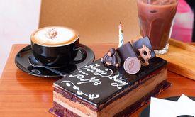 Dapur Cokelat Coffee