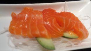 Foto 2 - Makanan di Midori oleh Rahadianto Putra