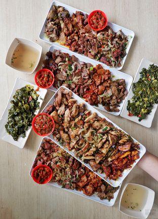 Foto 5 - Makanan di Sei Sapi Lamalera oleh Mariane  Felicia
