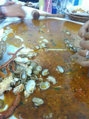 Foto 5 - Makanan di Perang Kerang - Barbarian Seafood House Restaurant oleh Rahmi Febriani