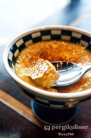 Foto 26 - Makanan(Matcha Creme Brule) di Enmaru oleh Tissa Kemala