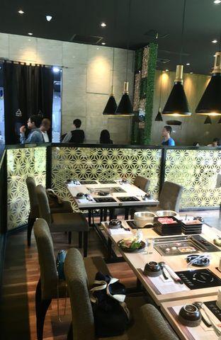 Foto review Shabu Hachi oleh Prido ZH 5