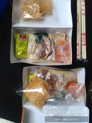 Foto 3 - Makanan di Bakmi DKI oleh a bogus foodie