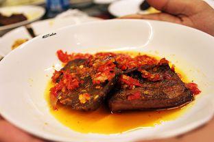 Foto 11 - Makanan(Dendeng Balado) di RM Pagi Sore oleh Wisnu Narendratama