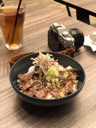 Foto 3 - Makanan di Fe Cafe oleh Duolaparr