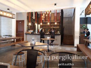 Foto 4 - Interior di Eat Boss oleh Prita Hayuning Dias