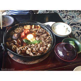 Foto - Makanan di Miyama - Hotel Borobudur oleh IG : FOODTRAVELID