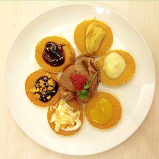 Foto review Mr. Pancake oleh Angelia Yap 1