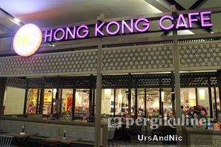 Foto 6 - Eksterior di Hong Kong Cafe oleh UrsAndNic