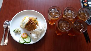 Foto review JackStar Resto & Cafe oleh Mina Wahyuni 5