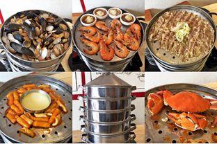 Foto 11 - Makanan di The Seafood Tower oleh Andrika Nadia