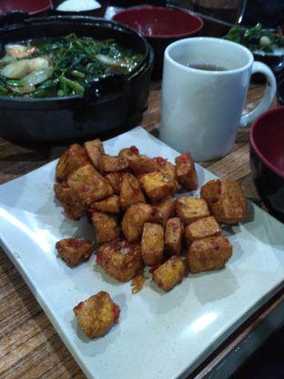 Foto review Kobe Japanese Food oleh Agil Saputro 1