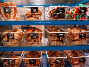 Foto review MAD Bagel oleh GoodDay  5