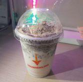 Foto Oreo Cream Cheese Ovaltine di De Mandailing Cafe N Eatery