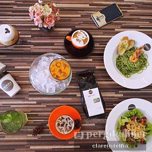 Foto 10 - Makanan di Mokka Coffee Cabana oleh claredelfia