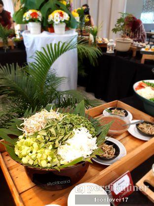 Foto 3 - Makanan di Canting Restaurant - Teraskita Hotel managed by Dafam oleh Sillyoldbear.id