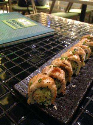 Foto 1 - Makanan di Sushi Groove oleh Rurie