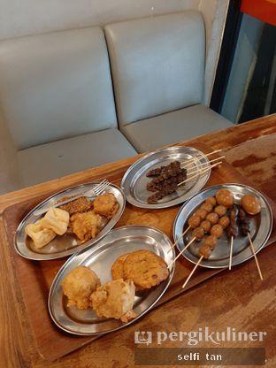 Foto 1 - Makanan di Soto Kudus Senayan oleh Selfi Tan