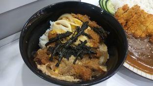 Foto 4 - Makanan di Mori Express oleh Renodaneswara @caesarinodswr