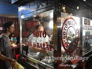 Foto review Soto Bandung Pak Simon oleh Tiny HSW. IG : @tinyfoodjournal 4