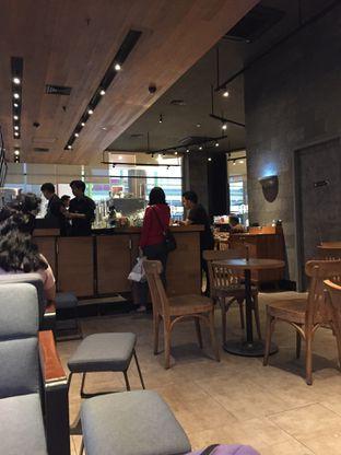 Foto 4 - Interior di Starbucks Coffee oleh Yohanacandra (@kulinerkapandiet)