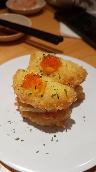 Foto review Tom Sushi oleh Olivia @foodsid 1