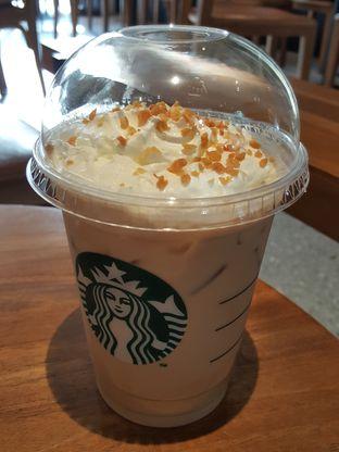 Foto 3 - Makanan di Starbucks Coffee oleh Stallone Tjia (@Stallonation)