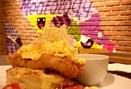 Foto Makanan di Meatology