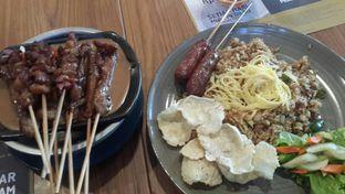 Foto 1 - Makanan di Sate Khas Senayan oleh julia tasman