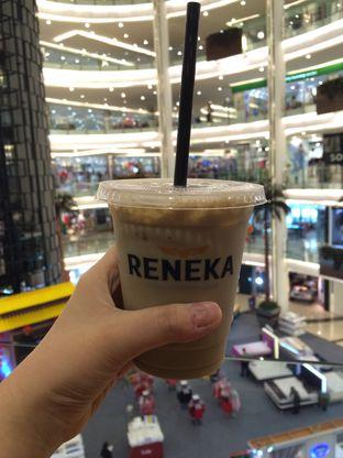 Foto 2 - Makanan di Reneka Coffee oleh Elvira Sutanto