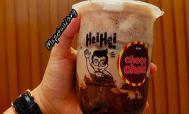 Hei Brown Sugar Boba