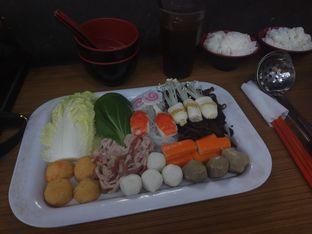 Foto 1 - Makanan di Yagami Ramen House oleh iyang yolan