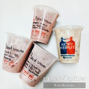 Foto 2 - Makanan di Kopi Kebut oleh Yona Gandys • @duolemak