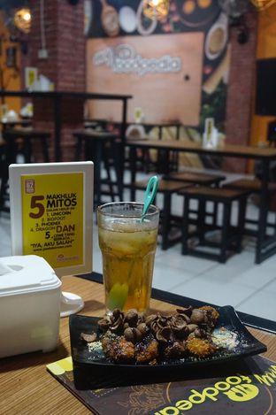 Foto 12 - Makanan di My Foodpedia oleh yudistira ishak abrar