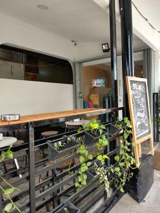 Foto review Coffee 105 oleh Ika Nurhayati 4