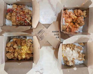 Foto review Sans Eatery oleh Gembuli Tan 1