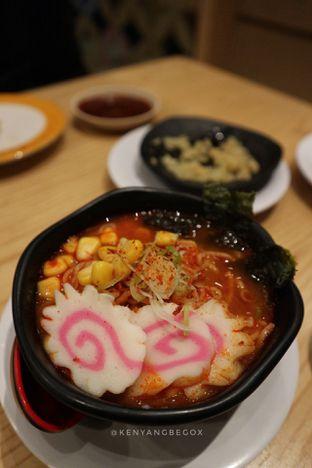 Foto 3 - Makanan di Tom Sushi oleh @kenyangbegox (vionna)