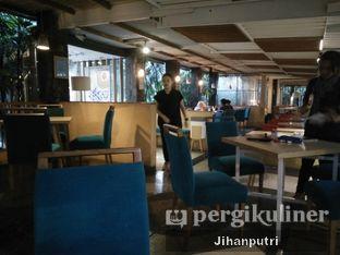 Foto 3 - Interior di Cafe Halaman oleh Jihan Rahayu Putri