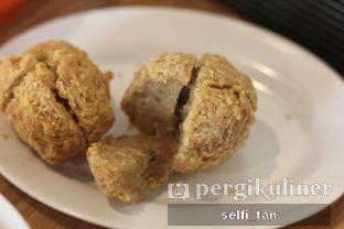 Foto 3 - Makanan di Bakmi Wen Sin oleh Selfi Tan