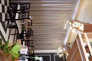 Foto 6 - Interior di Back Office Bistro oleh yudistira ishak abrar