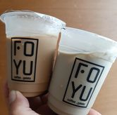 Foto di Fo Yu Coffee & Gelato