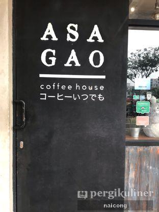 Foto 12 - Interior di Asagao Coffee House oleh Icong