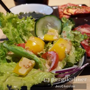 Foto review WAKI Japanese BBQ Dining oleh JC Wen 4
