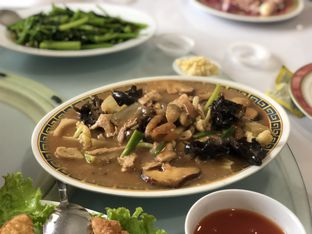 Foto 2 - Makanan di Ta Thao Chinese Resto oleh Freddy Wijaya
